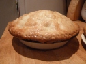 2. Apple Pie